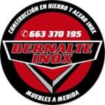 CARPINTERIA METALICA BERNALTE INOX, S.L.