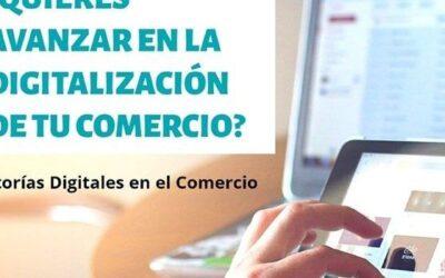TUTORÍAS DIGITALES CONFECOMERÇ CV 2020