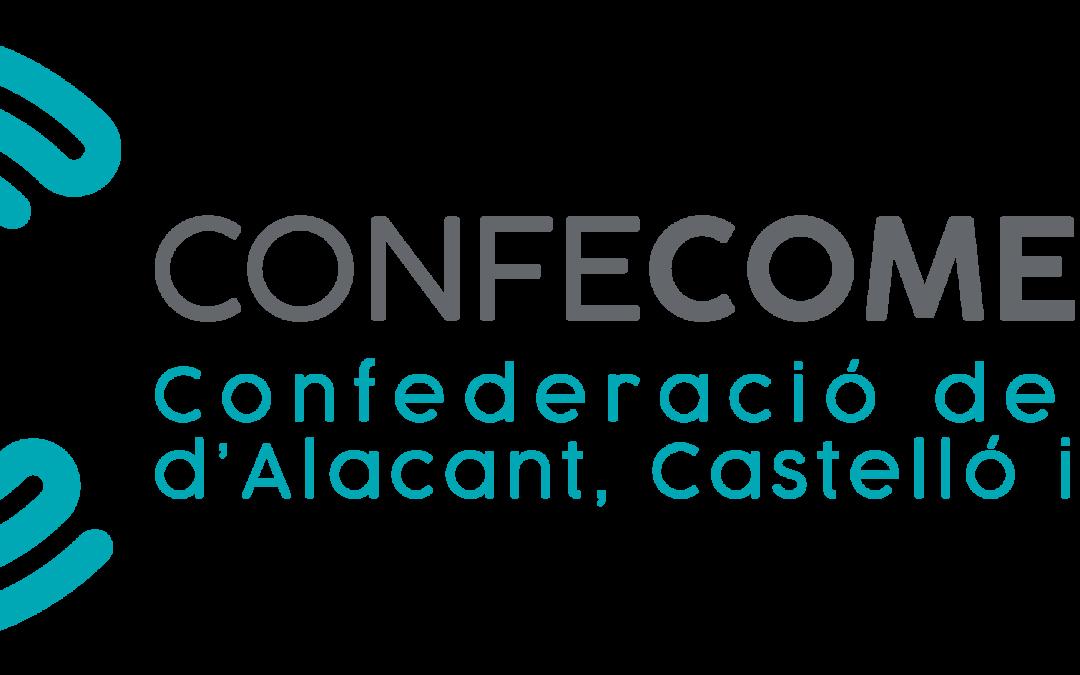 Ya puedes acceder a nuestras circulares en la web de Confecomerç CV